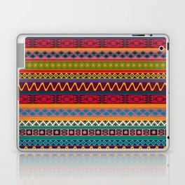 African pattern No4 Laptop & iPad Skin