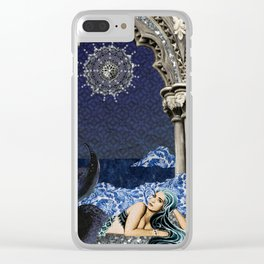 Miriam Clear iPhone Case