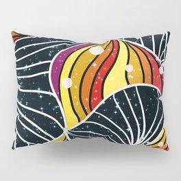 Twister Pillow Sham