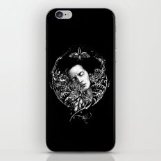 Allegory. Night. iPhone & iPod Skin