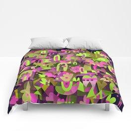 Schema 4 Comforters