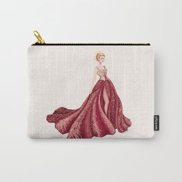 Heavenly Blake Carry-All Pouch