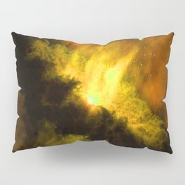 Universum Pillow Sham