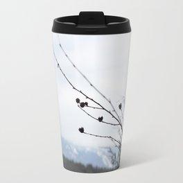 Mansfield Travel Mug