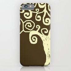 Jude's Tree Slim Case iPhone 6s