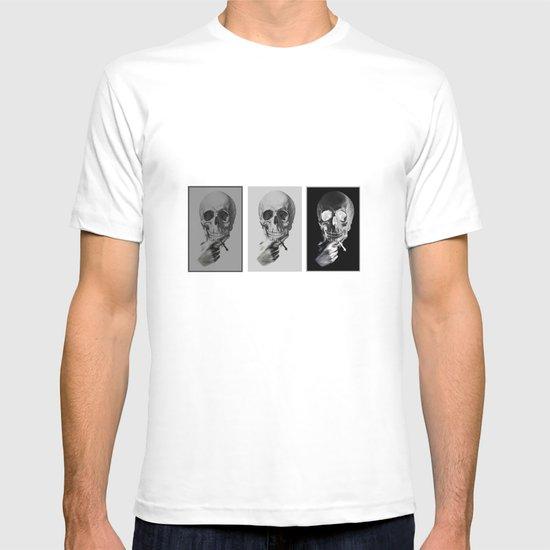 skull#05 T-shirt