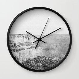 GRAND CANYON II / Arizona Wall Clock
