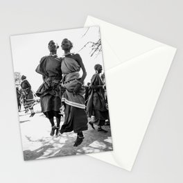 The adumu Stationery Cards