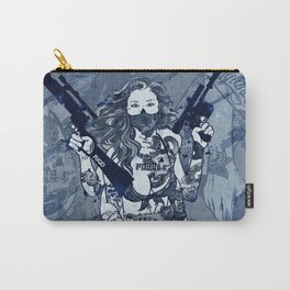 Westside Leia Carry-All Pouch