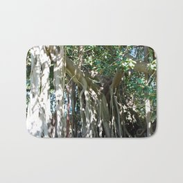 Twisty Trees Bath Mat