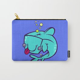 Blowholes Carry-All Pouch