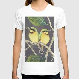 Little Bee Eaters T-shirt