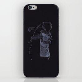 The Larry Hug iPhone Skin