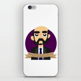 Ziegler v2 iPhone Skin
