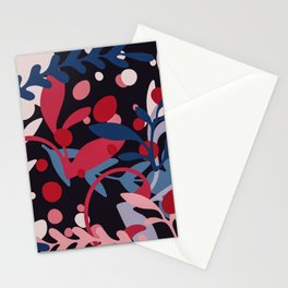 MFA 7 Stationery Cards