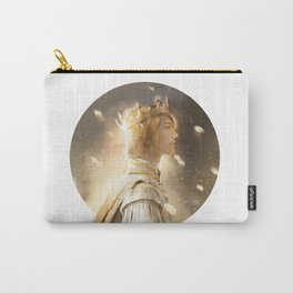 Golden King Carry-All Pouch