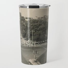 Old Baku Travel Mug