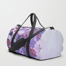 In The Kingdom Of Love Duffle Bag
