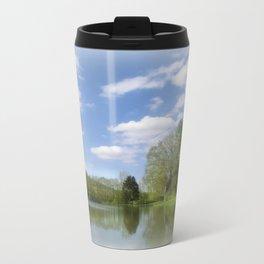 Impression Lake Travel Mug