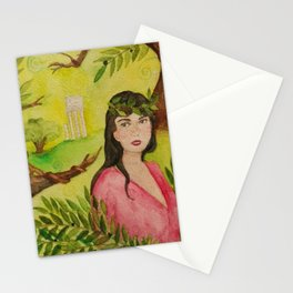 Helena Stationery Cards