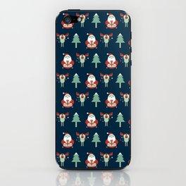 Lovely Christmas iPhone Skin