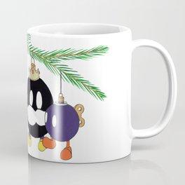 Christmas' Bobomb Coffee Mug