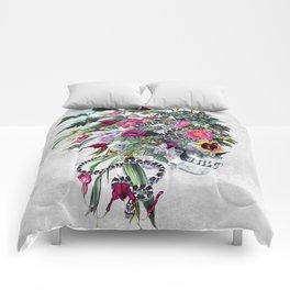 Momento Mori Chief Comforters