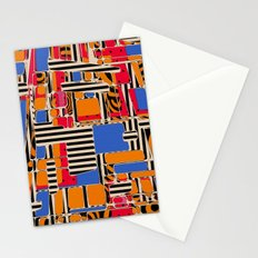 Achtung Stationery Cards