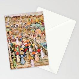 Ponte Della Paglia - Digital Remastered Edition Stationery Cards