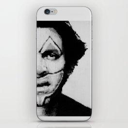 Sad Clown Bad Dub iPhone Skin