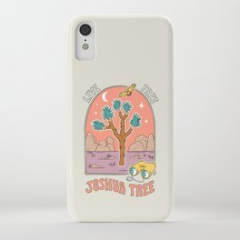 SagePizza x Parks Project - Joshua Tree National Park iPhone Case