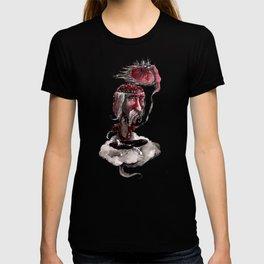 Open Your Head T-shirt
