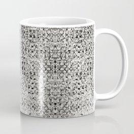 Aztek Gray Coffee Mug