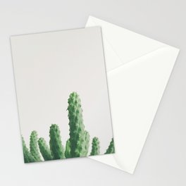 Green Fingers Stationery Cards