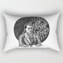 1776 Rectangular Pillow