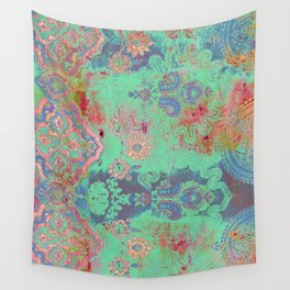 Tracy Porter / Poetic Wanderlust: You. Me. Oui. Wall Tapestry