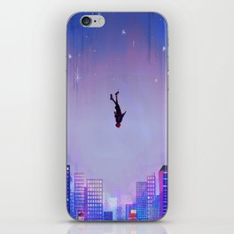 What's up danger? iPhone Skin