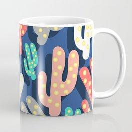 Tex-Mex Xmas Coffee Mug
