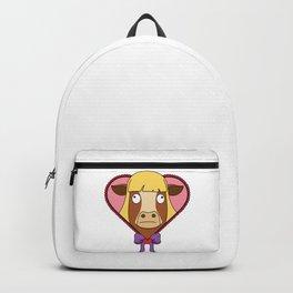 Majestic Moolissa! Backpack