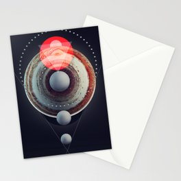 Jupiter BETA ( Pre-release version ) Stationery Cards
