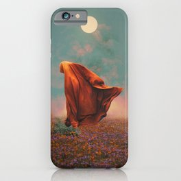 Fields iPhone Case