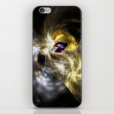 Daiah iPhone & iPod Skin