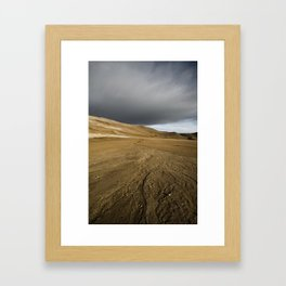 Hverarönd, Iceland Framed Art Print