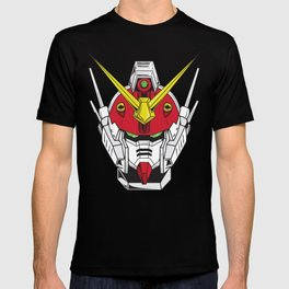 Heavyarms Gundam Wing T-shirt