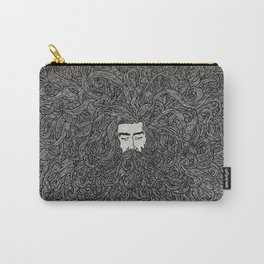 Lads' Hair Carry-All Pouch