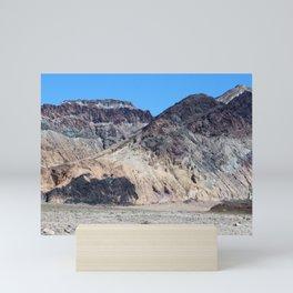Death Valley Mini Art Print