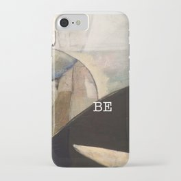 may you be peace. iPhone Case