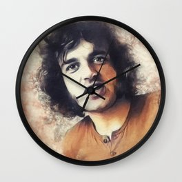Joe Cocker, Music Legend Wall Clock