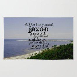 Jaxon Rug