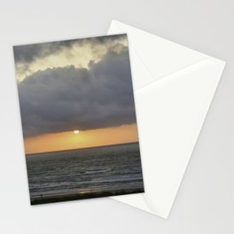 South Padre Island Sunrise 7 Stationery Cards